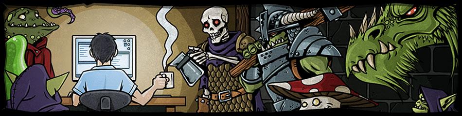 Card Hunter