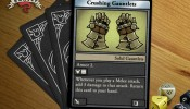 Crushing Gauntlets Preview