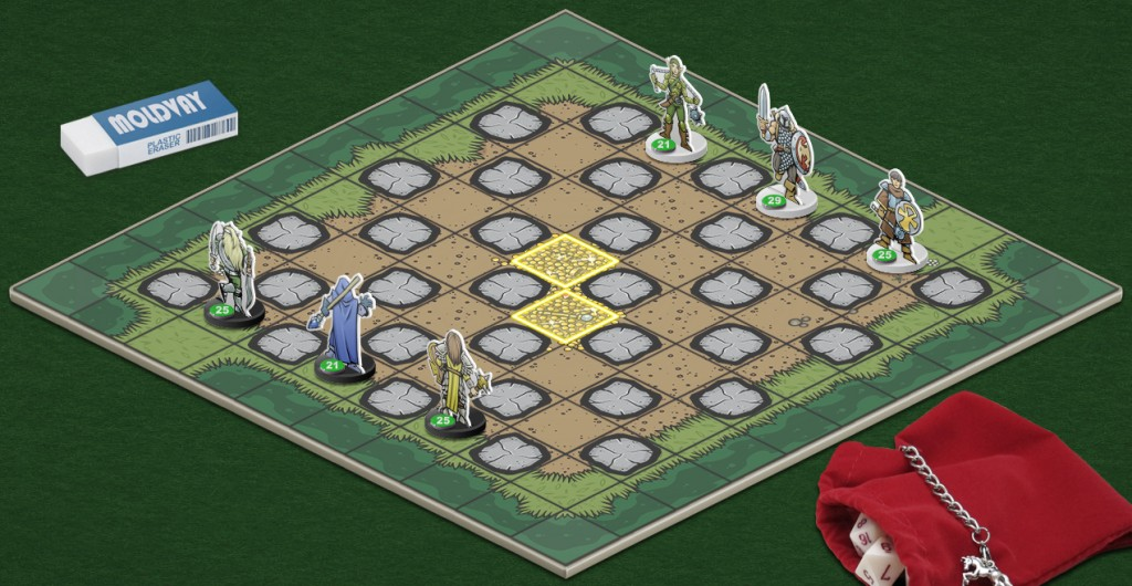 chessBoardWithFigures