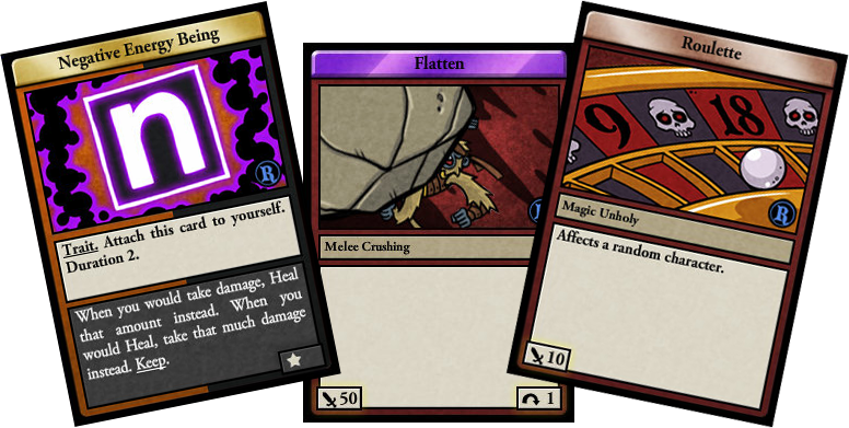 AI-cards