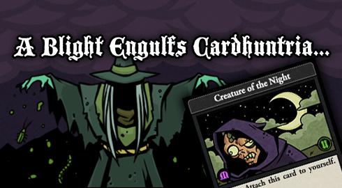Card hunter скачать торрент